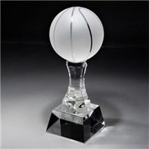 Crystal Basketball Award