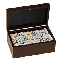 Personalized Domino Set