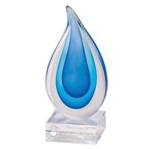 Glass Sales Award - 3 Sizes