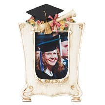 Female Graduation Picture Frame