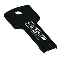 8GB Key USB Flash Drive