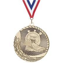Track Medal - 2 Sizes