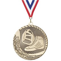 Wrestling Medal - 2 Sizes