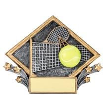 Tennis Diamond Plate