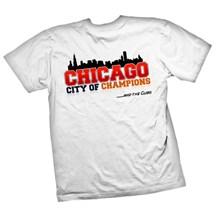 City of Champions III T Shirt