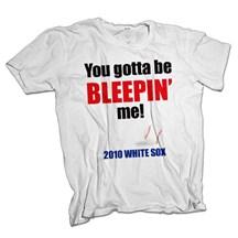 Bleepin' Me T Shirt