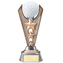 Golf  Victory Resin - 2 Sizes