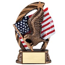Eagle Star Series Trophy - 2 Sizes