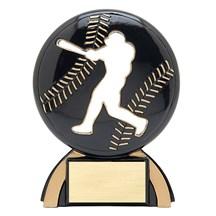 Baseball Shadow Sports Resin - 2 Sizes