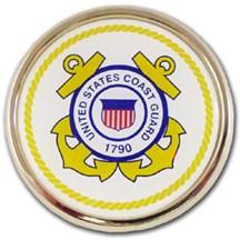 Coast Guard Seal Emblem
