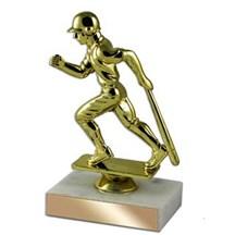 Basic Baseball Trophy