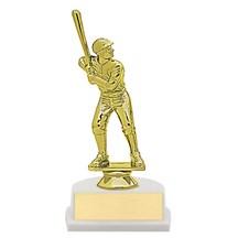 Baseball Theme Trophy