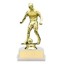Soccer Theme Trophy