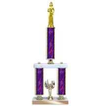2-Post Trophy