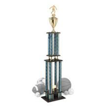 4-post Tournament Trophy