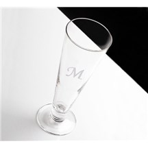 Personalized 14.5 oz Pilsner Glass