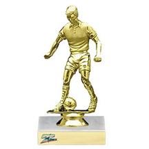 Basic Soccer Trophy