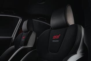 2019 STI S209