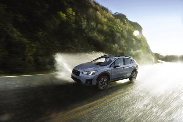 Subaru of America Announces Pricing on the 2020 Crosstrek and Crosstrek Hybrid Models