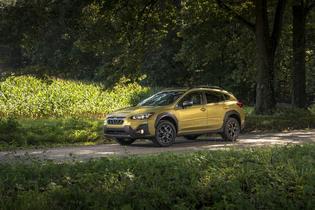 2021 Subaru Crosstrek Sport