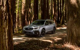 SUBARU EARNS THREE AWARDS IN KELLEY BLUE BOOK 2021 5-YEAR COST TO OWN AWARDS