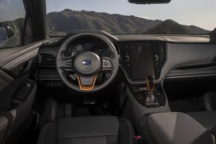 Subaru Debuts New 2022 Outback Wilderness™ - Most Capable Outback Ever