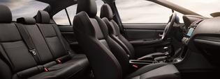 2017 Subaru WRX