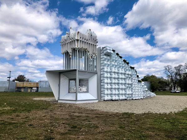 A New View Camden – Public Art Project