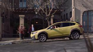 "2021 Subaru Crosstrek Commercial ""Barn Wedding"""