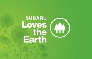 Subaru Loves the Earth: TerraCycle® Partnership