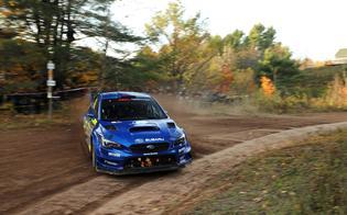 2019 Lake Superior Performance Rally