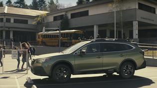 All-new 2020 Subaru Outback Advertising Campaign: Easy Commute