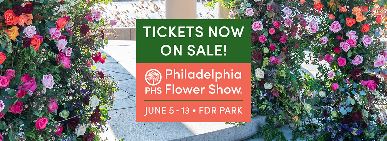 SUBARU OF AMERICA, INC. SPONSORS THE PHILADELPHIA FLOWER SHOW FOR THE 20TH CONSECUTIVE YEAR<br />