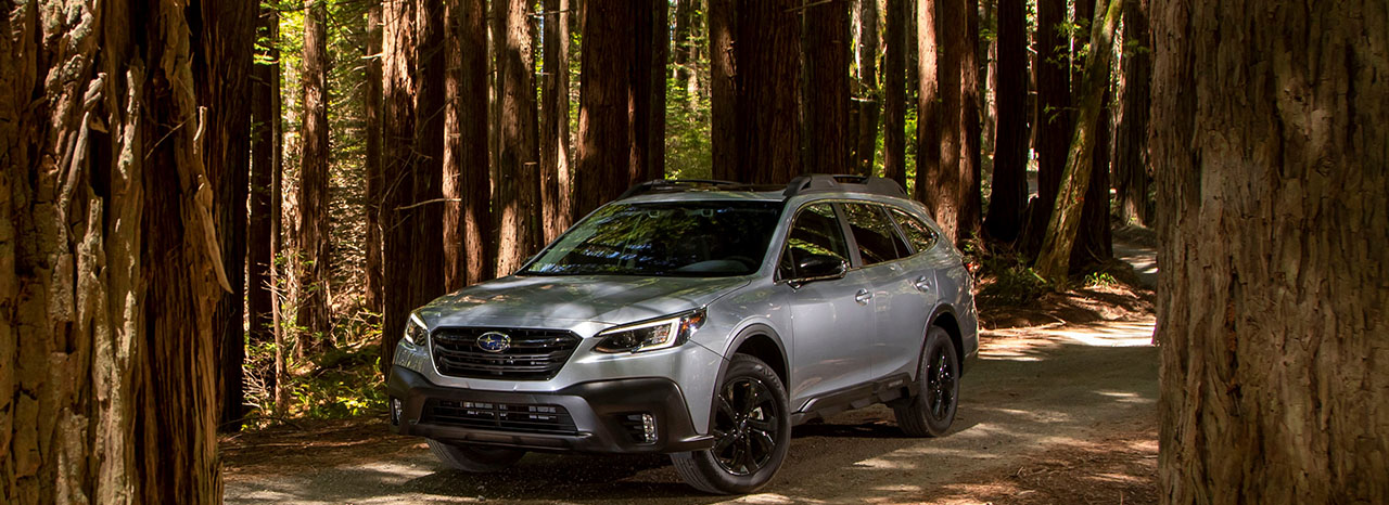 SUBARU EARNS THREE AWARDS IN KELLEY BLUE BOOK 2021 5-YEAR COST TO OWN AWARDS<br />