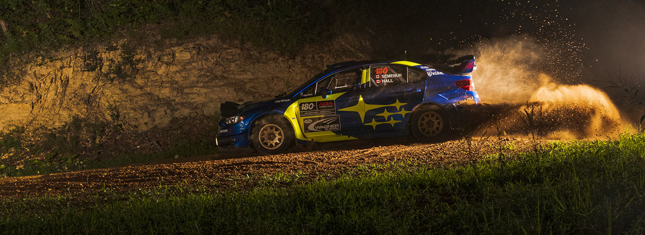 SUBARU ANNOUNCES RETURN OF TRAVIS PASTRANA AND BRANDON SEMENUK FOR 2021 RALLY SEASON