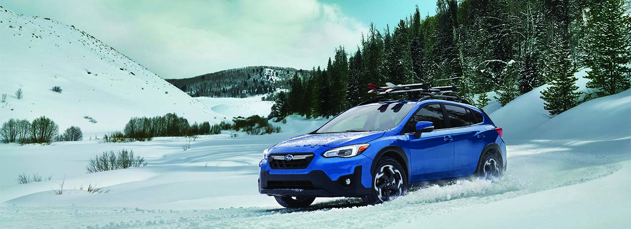 SUBARU OF AMERICA, INC. REPORTS FEBRUARY SALES
