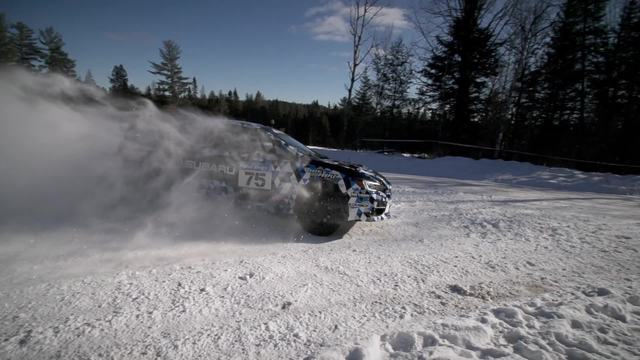 Launch Control: Engineering a Rally Revolution
