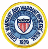 CG Chief Warrant and Warrant Officers Association