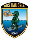 USS Bausell Association