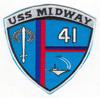 USS Midway CV-41 Veterans Association