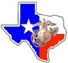 Texas Area Marines