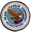 Pearl Harbor Survivor's Association