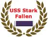 USS Stark Fallen