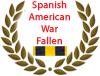 Spanish American War Fallen