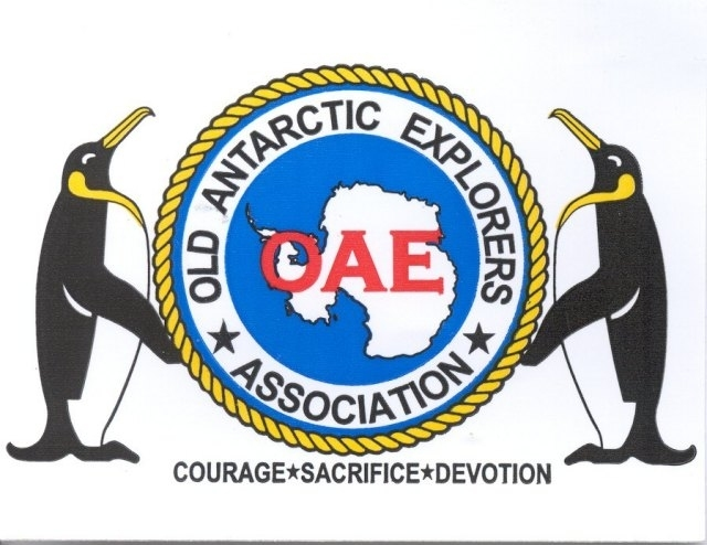 Old Antarctic Explorers Association (OAEA)