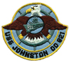 USS Johnston DD-821 Association