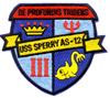 USS Sperry (AS-12) Reunion Association