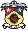 USS Frank E. Evans (DD 754) Association