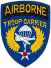 Troop Carrier/Tactical Airlift Association