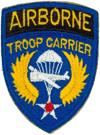 Troop Carrier/Tactical Airlift Association